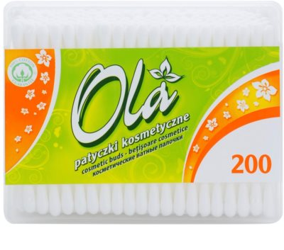 Cleanic Ola vatirane palčke