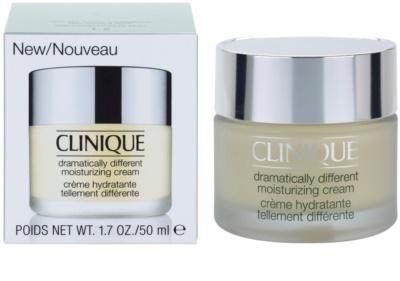Clinique 3 Steps vlažilna krema za suho do zelo suho kožo 1