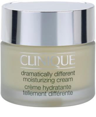 Clinique 3 Steps creme hidratante para pele seca a muito seca