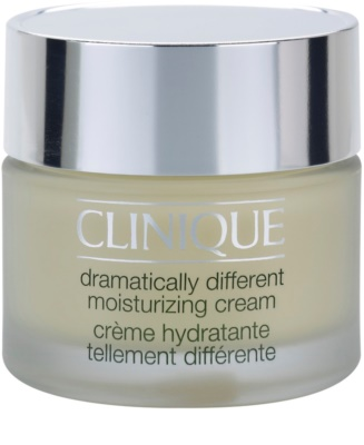 Clinique 3 Steps хидратиращ крем  за суха или много суха кожа