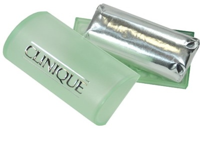 Clinique 3 Steps очищуюче мило для комбінованої та жирної шкіри
