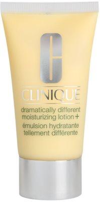 Clinique 3 Steps leche hidratación profunda para pieles secas y mixtas