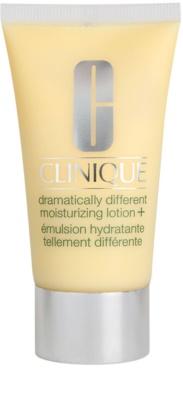 Clinique 3 Steps loção altamente hidratante para pele seca e mista