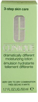 Clinique 3 Steps vlažilni losjon za suho in mešano kožo 3