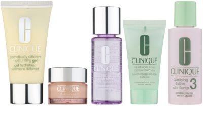 Clinique 3 Steps kozmetika szett XI. 1