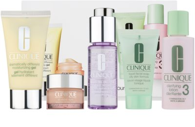 Clinique 3 Steps Kosmetik-Set  XI. 2