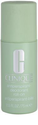 Clinique Anti-Perspirant dezodor