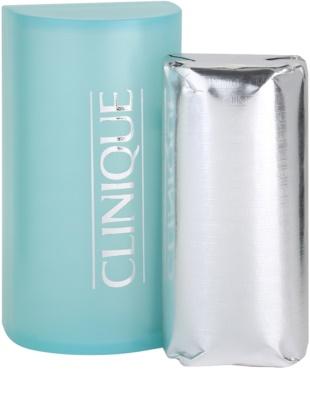 Clinique Anti - Blemish mýdlo pro problematickou pleť, akné 1
