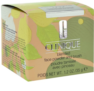 Clinique Blended pudra 2