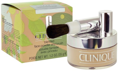 Clinique Blended pudr 1