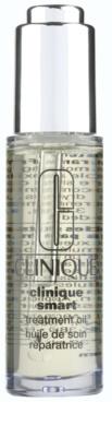 Clinique Clinique Smart olejek regenerujący ze skutkiem detoksykujący