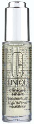 Clinique Clinique Smart regeneráló olaj detoxikáló hatással