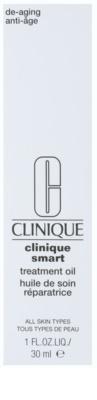 Clinique Clinique Smart olejek regenerujący ze skutkiem detoksykujący 2