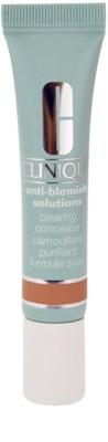 Clinique Anti-Blemish Solutions corretor para todos os tipos de pele