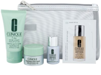 Clinique De-Aging Solutions Kosmetik-Set  I. 1