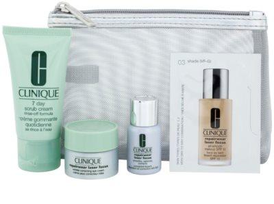 Clinique De-Aging Solutions lote cosmético I. 1