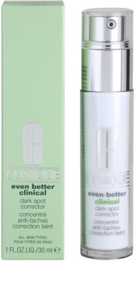 Clinique Even Better Clinical Serum gegen Pigmentflecken 2