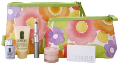 Clinique Fresh-Face set cosmetice I.