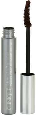 Clinique High Impact Curling Schwung und Länge Mascara
