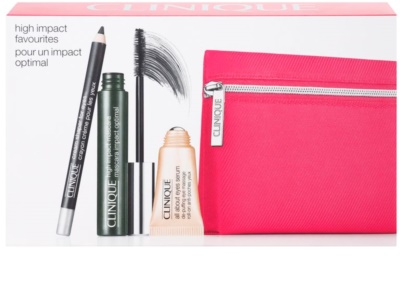 Clinique High Impact Favourites set cosmetice I.
