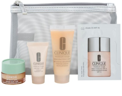 Clinique Hydration Solutions Kosmetik-Set  I. 1