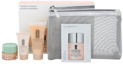 Clinique Hydration Solutions Kosmetik-Set  I. 2
