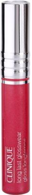 Clinique Long Last Glosswear brillo de labios de larga duración