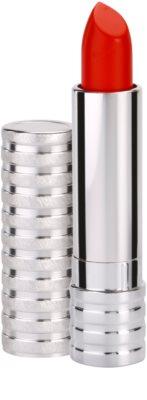Clinique Long Last Soft Matte Lipstick dolgoobstojna šminka za mat videz 1