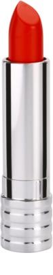 Clinique Long Last Soft Matte Lipstick ruj cu persistenta indelungata pentru un aspect mat