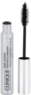 Clinique Lash Power Feathering Mascara mascara pentru volum