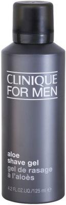 Clinique For Men gel de barbear