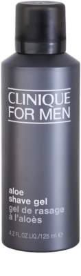 Clinique For Men żel do golenia