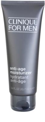 Clinique For Men creme hidratante antirrugas