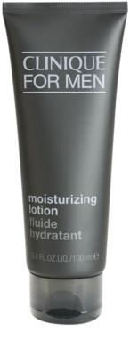 Clinique For Men creme facial hidratante