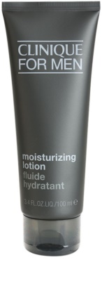 Clinique For Men хидратиращ крем за лице