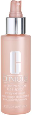 Clinique Moisture Surge Spray facial com efeito hidratante 1