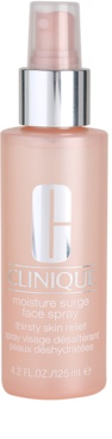 Clinique Moisture Surge spray pentru fata cu efect de hidratare