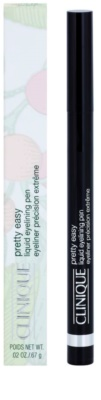 Clinique Pretty Easy Eyeliner 2