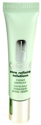 Clinique Pore Refining Solutions Care crema corectoare pentru diminuarea porilor
