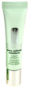 Clinique Pore Refining Solutions Care crema correctora para cerrar los poros