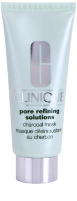 Clinique Pore Refining Solutions Care masca pentru pori dilatati