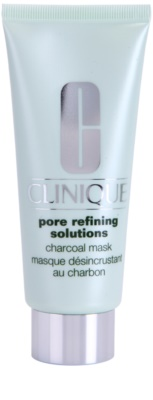 Clinique Pore Refining Solutions Care máscara para poros dilatados