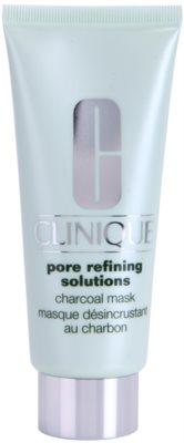Clinique Pore Refining Solutions Care maszk a kitágult pórusokra
