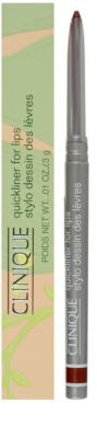Clinique Quickliner For Lips молив за устни 1