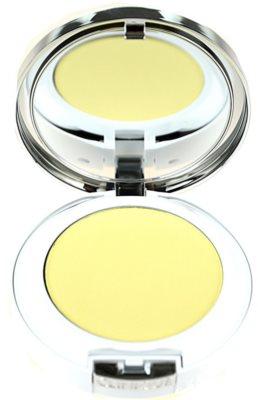 Clinique Redness Solutions pó compacto para todos os tipos de pele