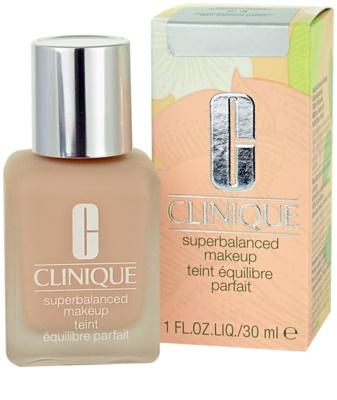 Clinique Superbalanced maquillaje líquido