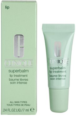 Clinique Superbalm Lip balsam do ust 1