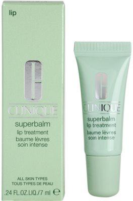 Clinique Superbalm Lip Lippenbalsam 1