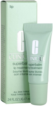 Clinique Superbalm Lip balsam do ust 2
