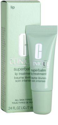 Clinique Superbalm Lip Lippenbalsam 2